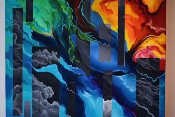 Efrain Gutierrez for palm springs public arts commission 1