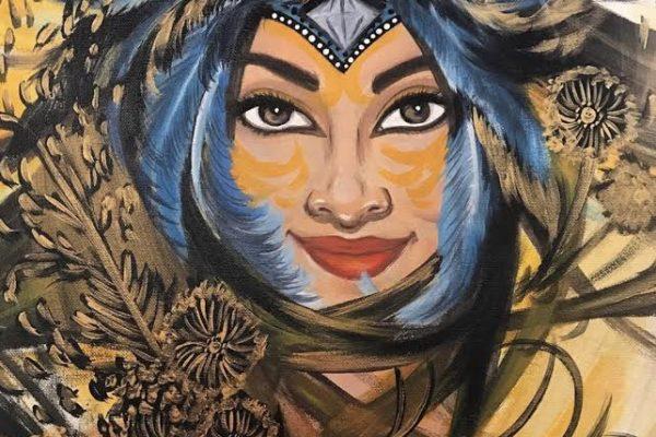 Cece Cruz for palm springs public arts commission 2