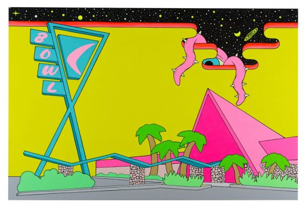 SPECZACULAR for palm springs public arts commission 2